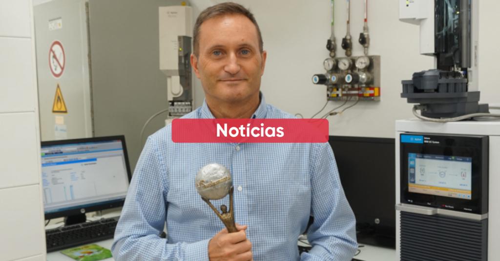 Premio Nacional I+D+i